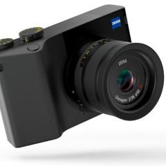 Beépített Lightroomot kapott a Zeiss új fullframe fényképezőgépe