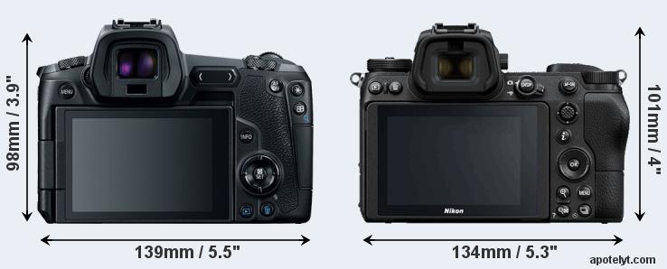 canon-r-vs-nikon-z6-rear-a