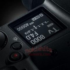 A Canon fullframe mirrorless fotói és specifikációi