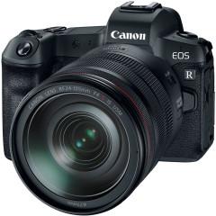 DSLR-t kaszál el a Canon a mirrorless miatt?