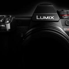 A Panasonic S1R és S1 lesznek a cég első full-frame kamerái