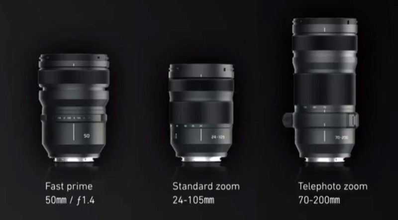 upcominglenses