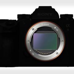 """""""A Sony E-bajonettet nem fullframe-re tervezték"""""""