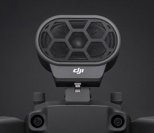 Speaker-dropped