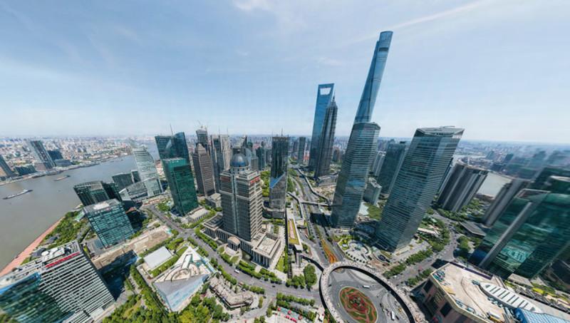 billion-pixel-image-shanghai-city-interactive