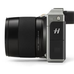 Jön a Hasselblad X1D Mark II