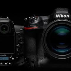 Újabb Nikon D6 infók