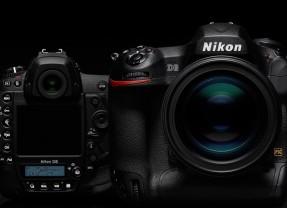 Ilyen lesz a Nikon D6?