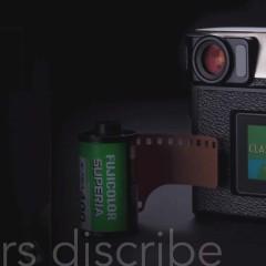 Igazi FOTÓ masina lesz az új Fujifilm X-Pro 3