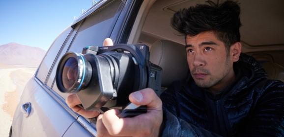Új kamerát(?) mutatott be a Phase One
