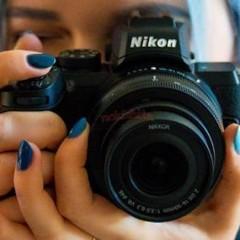 Új Nikon Z-kamera érkezik hamarosan