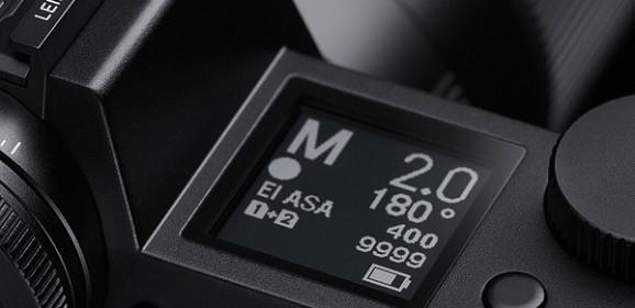 A Leica megmutatta, hol kellene tartania a többieknek :)
