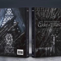 Könyvet adott ki a Trónok Harca fotósa