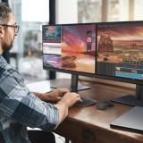 Új fotós monitor a Delltől