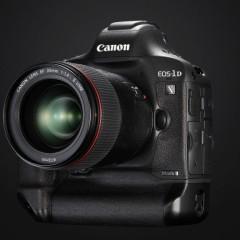 Meglepő lett a Canon 1DX Mark III