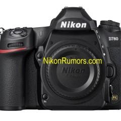 Így néz ki a Nikon D780