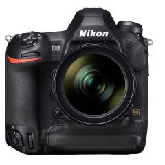 A Nikon és az Olympus is bemutatta a csúcsgépeit