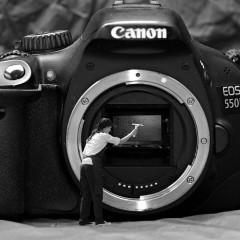 Szerinted mennyire ellenálló a kamera szenzora?