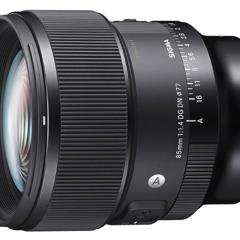 Canon és Nikon mirrorless obikat is gyártani fog a Sigma