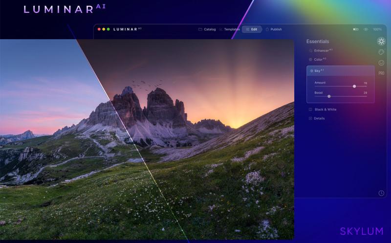 luminar-ai-mountains
