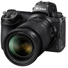 Megérkezett a Nikon Z6 II és Z7 II