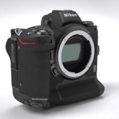 Első pletykák a Nikon Z9-ről