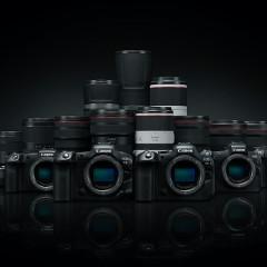 Több mint egy tucat új RF objektív érkezik a Canontól