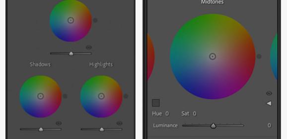 Valódi color grading érkezett a Lightroomba
