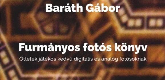 Könyvajánló: Furmányos fotós könyv