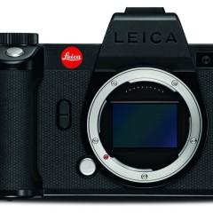 Ilyen lesz a Leica SL2-S mirrorless